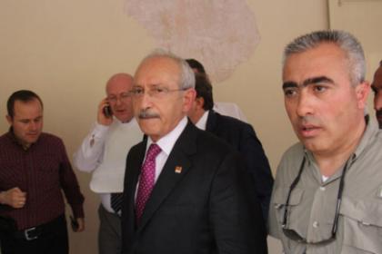 Kılıçdaroğlu'nun koruma müdürüne 'kadrosuzluk' gerekçesiyle zorunlu emeklilik