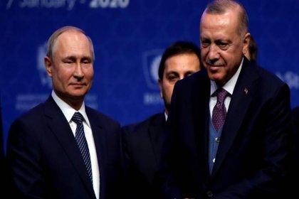 Kılıçdaroğlu'nun 'Libya'da BM üzerinden arabuluculuk yapılmalı' sözleriyle alay eden Erdoğan: 'Arabuluculuk için inisiyatif almaya karar verdik'