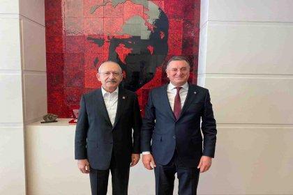 Kılıçdaroğlu, KKTC için Hatay Büyükşehir Belediye Başkanı Lütfü Savaş'ı görevlendirdi