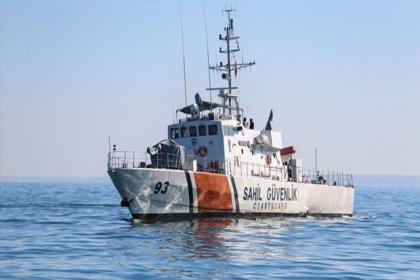Kilyos açıklarında kaybolan üç balıkçıdan birinin cesedine ulaşıldı