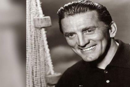 Kirk Douglas 103 yaşında hayatını kaybetti