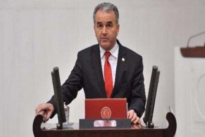 Kırklareli'de Limak Holding'e bedelsiz olarak tahsis edilen arazi Meclis gündeminde