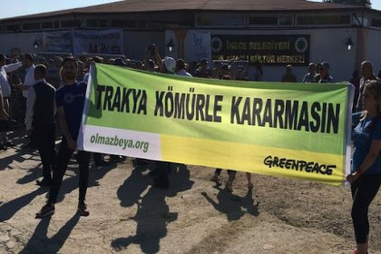 Kırklareli'ndeki kömürlü termik santral projesi iptal edildi