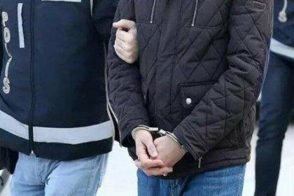 Kırmızı bültenle aranan El Kaide bağlantılı Saydalimov yakalandı