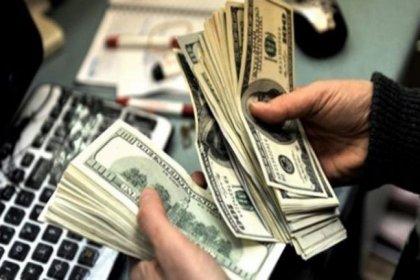 Kısa vadeli dış borç 118.2 milyar dolara yükseldi