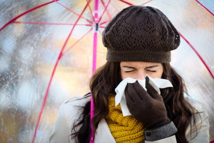 Kışın hastalıklara davetiye çıkaran 8 önemli hata