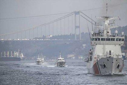 Kıyı Emniyeti Genel Müdürlüğü'nde 619 bin Euro + 1 milyon liralık zarar