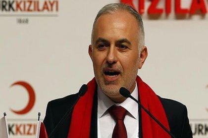 'Kızılay yöneticisi vergi konusunda kanuna karşı hile yapıldığını TV'de itiraf ettiğine göre Maliye Bakanlığı harekete geçecek mi?'