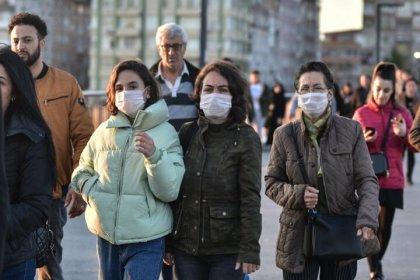 KONDA'dan koronavirüs araştırması: Toplumun yüzde 45'i yeterli önlem alındığına inanmıyor