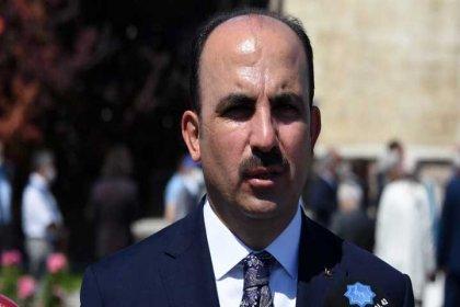 Konya Büyükşehir Belediye Başkanı Altay: Hasta sayımızda artış var