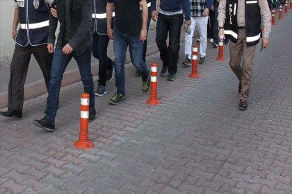 Konya merkezli FETÖ soruşturmasında 37 kişiye gözaltı kararı