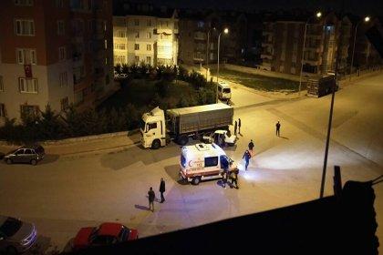 Konya'da sağlık çalışanlarına şiddet: Yerde sürüklediler