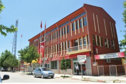 Konya'nın tek CHP'li belediyesi Tuzlukçu'da asgari ücret 4 bin 500 lira oldu