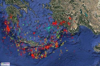 Korkutan deprem haritası!