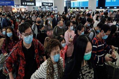 Korona virüsü iki ülkeye daha sıçradı