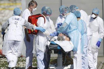 Koronavirüs salgınında can kaybı 306 bine ulaştı