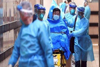 Koronavirüs salgınında ölü sayısı 1669'a yükseldi