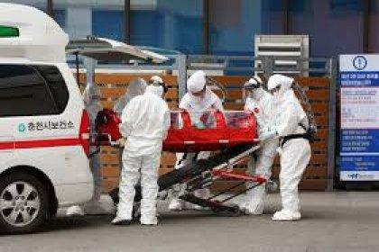 Koronavirüs salgınında ölü sayısı 8 bin 810'a yükseldi