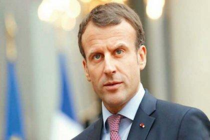 Koronavirüse yakalanan Macron: Yorgunluk, baş ağrısı ve kuru öksürük var