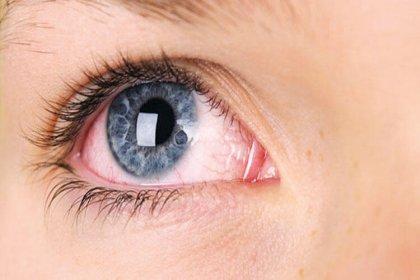 Koronavirüste yeni belirti: Pembe göz