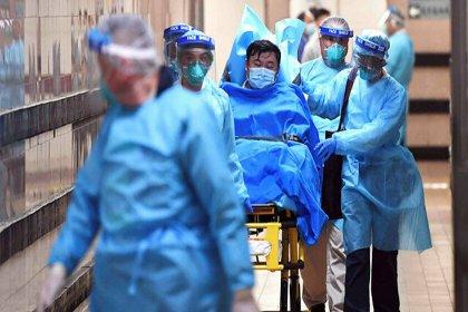 Koronavirüsten ölenlerin sayısı 170'e ulaştı