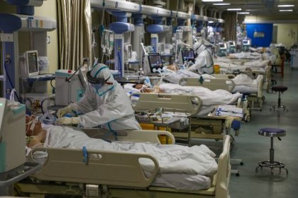 Koronavirüsten ölenlerin sayısı 69 bin 498'e yükseldi