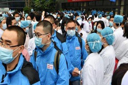 Koronavirüsten ölenlerin sayısı bin 770'e çıktı