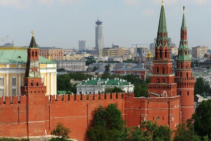 Kremlin dörtlü Suriye zirvesine kapıları kapadı