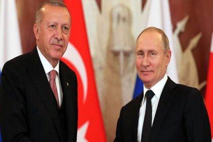 Kremlin: Putin Ayasofya tepkisini iletti, Erdoğan garanti verdi