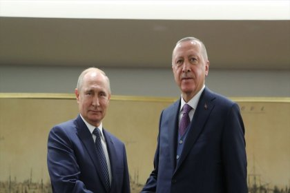 Kremlin: Putin ve Erdoğan 5 Mart'ta İdlib'i konuşacak