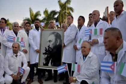 Küba, salgını kontrol altına aldığını duyurdu