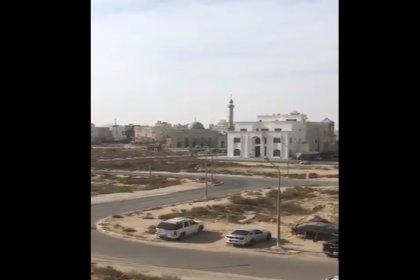 Kuveyt'te ezana koronavirüs ayarı: 'Namazı evinizde kılın'
