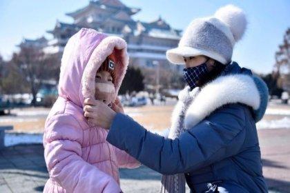Kuzey Kore koronavirüs şüphesiyle 380 yabancıyı karantina altına aldı