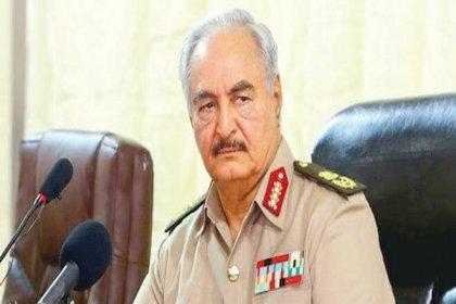 Libya'da Hafter güçleri, sahil kenti Sirte'yi ele geçirdi