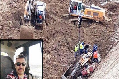 Limak'ın Beypazarı şantiyesinde bir işçi hayatını kaybetti