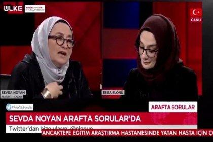 'Listem hazır, bizim aile 50 kişiyi götürür' diyen Sevda Noyan'ın ifadesinin ayrıntıları belli oldu: 'Listem de silahım da yok!'