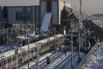 Liyakatsiz atamalar, tren facialarıyla gündeme gelen TCDD'de memnuniyet oranı düştü