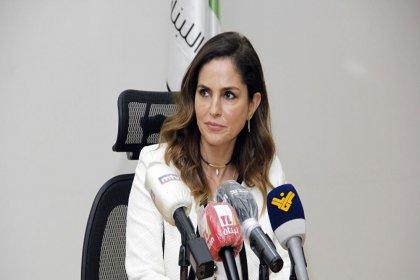 Lübnan Enformasyon Bakanı, 158 kişinin öldüğü patlama sonrası halktan özür dileyerek istifa etti