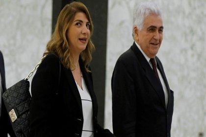 Lübnan'da büyük patlamanın ardından Adalet Bakanı da istifa etti