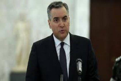 Lübnan'da hükümet kurmakla görevlendirilen Mustafa Edib istifa etti