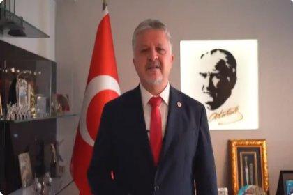 Lüleburgaz Belediye Başkanı Murat Gerenli'den 29 Ekim kutlamaları için çağrı