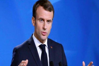 Macron'dan Dağlık Karabağ açıklaması: Türkiye'nin politikası tehlikeli