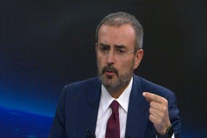 AKP'den Netflix açıklaması