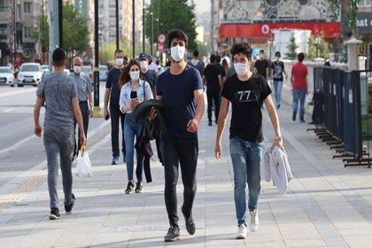Malatya Valisi Aydın Baruş'tan koronavirüs açıklaması: Son 4 gündür günlük 100'lü rakamları aşıyoruz