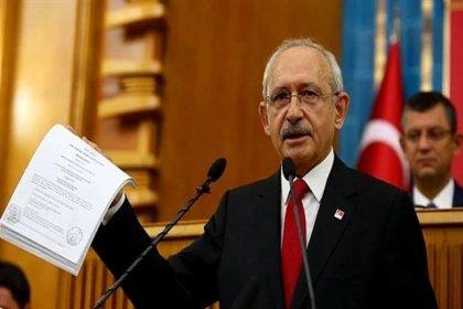 Man Adası davasında karar: Kılıçdaroğlu 197 bin lira tazminat ödeyecek