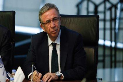 Mansur Yavaş: Daha güzel ve mutlu bir Ankara'yı inşa etmeye devam edeceğiz