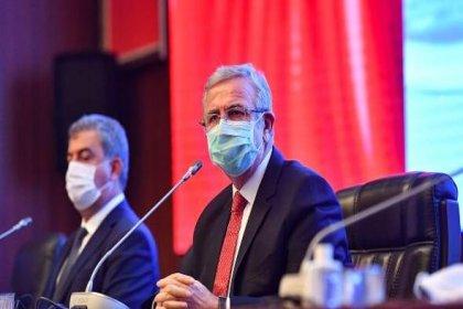 Mansur Yavaş duyurdu: Polatlı temiz suya kavuşuyor