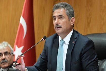Mansur Yavaş'ın borçlanma talebine 'Meclis borç vermeyince ağlıyorsunuz' diyen AKP'li başkan 6 kez borçlanma yetkisi almış