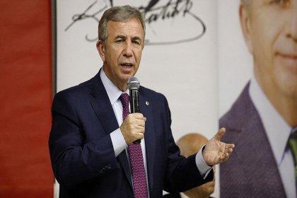 Mansur Yavaş'tan 3 bin 233 araca yakıt desteği