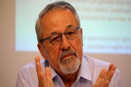 Marmara'da 3.2 büyüklüğünde deprem oldu, Prof. Dr. Naci Görür'den açıklama geldi: Rahatsız edici!